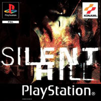 Photo de la boite de Silent Hill