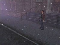 Silent Hill sur Sony Playstation