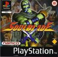 Photo de la boite de Soulblade