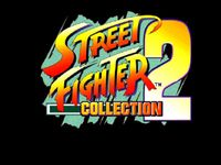 Street Fighter Collection 2, capture d'écran