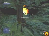 Syphon Filter 3 sur Sony Playstation