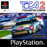 Photo de la boite de TOCA 2 Touring Cars