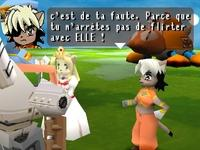 Tail Concerto sur Sony Playstation