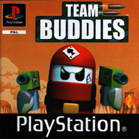 Photo de la boite de Team Buddies