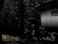 Tenchu 2 - Birth of the Stealth Assassins sur Sony Playstation