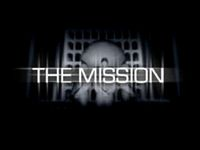 une photo d'écran de The Mission sur Sony Playstation