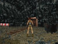 Tomb Raider sur Sony Playstation