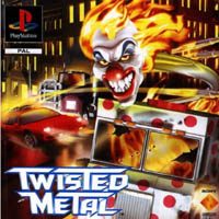 Photo de la boite de Twisted Metal