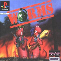 Photo de la boite de Worms