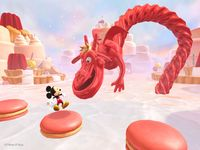 Castle of Illusion starring Mickey Mouse, capture décran