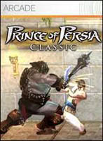 Photo de la boite de Prince of Persia Classic