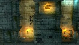 Prince of Persia Classic, capture décran